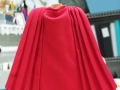 Superman Cape- DC Collectibles